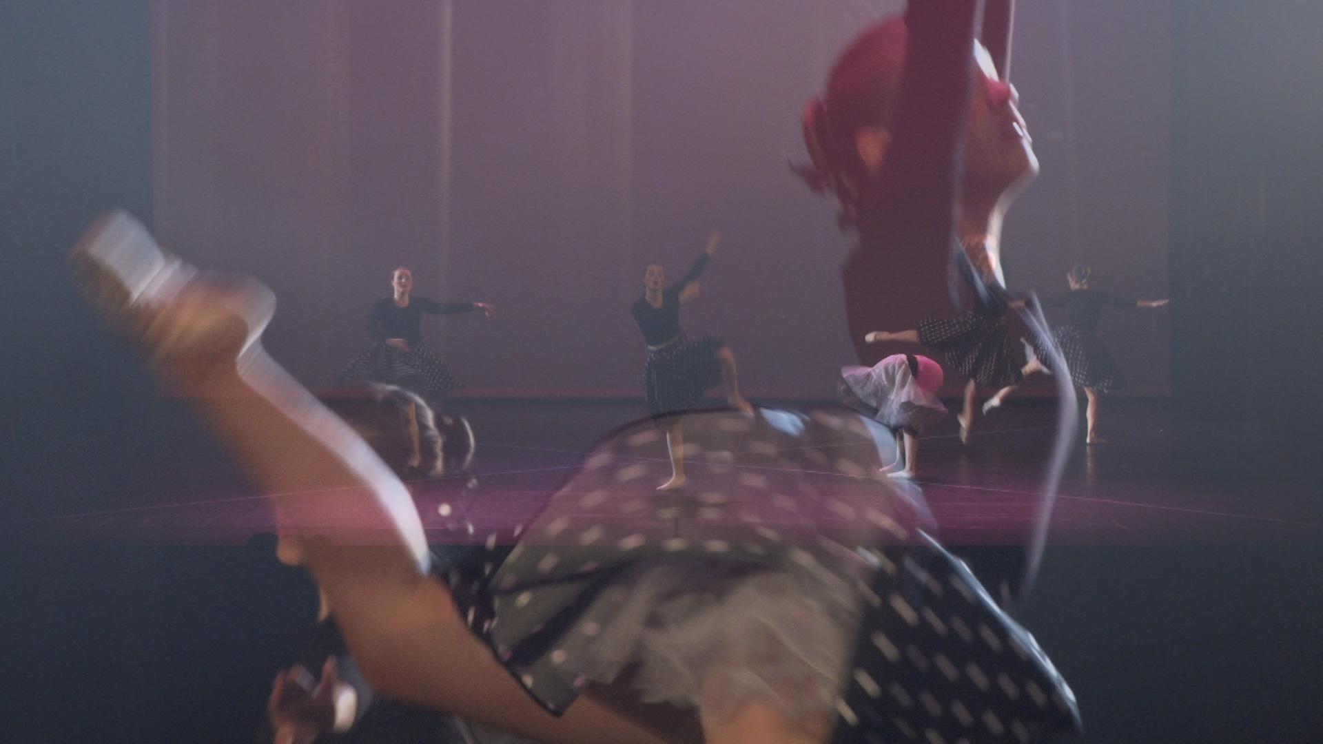 [ 2012 Juin ] Rêveries et jeux d'enfants @ Studio 52 Dance Academy_01