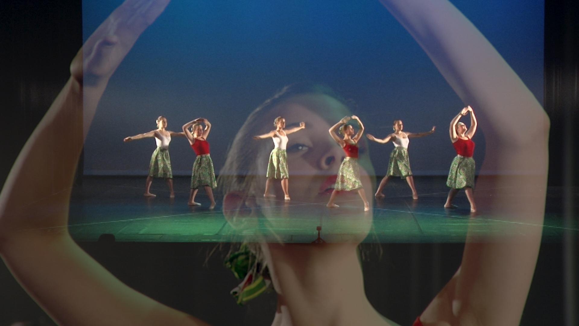 [ 2012 Juin ] Rêveries et jeux d'enfants @ Studio 52 Dance Academy_03