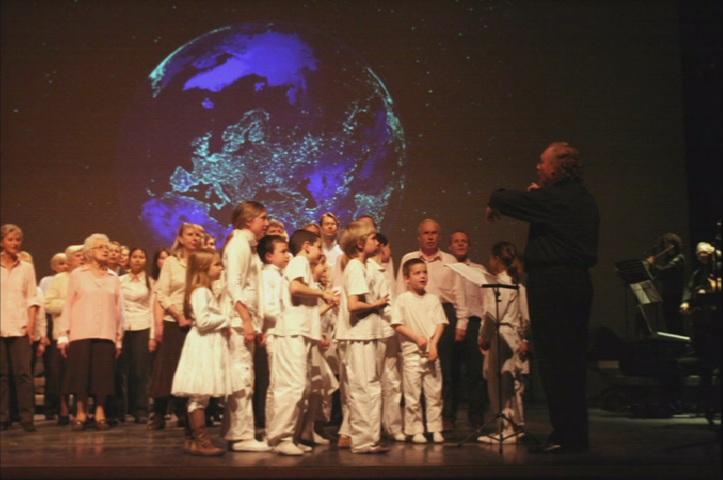 [ 2008 Novembre ] File-moi un fil @ Nuovo Marco & Choeur de Boondael - concert_05