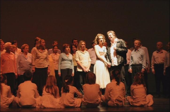 [ 2008 Novembre ] File-moi un fil @ Nuovo Marco & Choeur de Boondael - concert_06