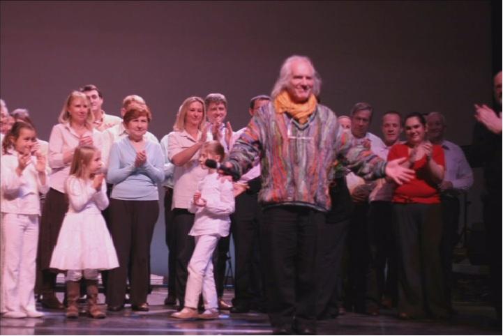 [ 2008 Novembre ] File-moi un fil @ Nuovo Marco & Choeur de Boondael - concert_09