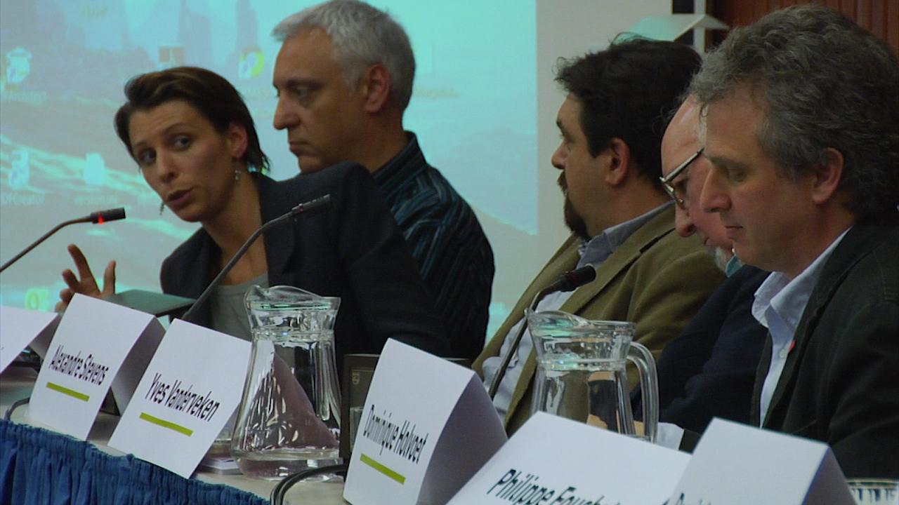 [ 2012 Avril ] Autisme et Psychanalyse @ Association de la Cause Freudienne en Belgique_05