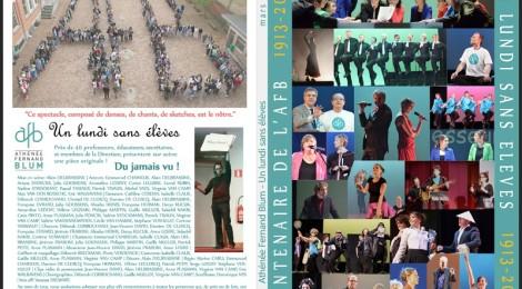 [ 2013 Mars ] Un lundi sans élèves @ Athénée Fernand Blum