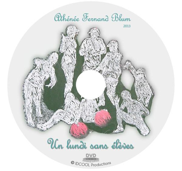 [ 2013 Mars ] Un lundi sans élèves @ Athénée Fernand Blum - disc