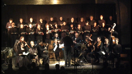 [ 2013 Novembre ] Orfeo ed Euridice @ Camerata Vocale