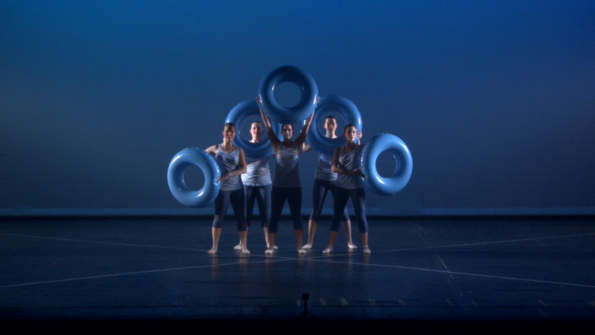 [ 2012 Juin ] Rêveries et jeux d'enfants @ Studio 52 Dance Academy_04