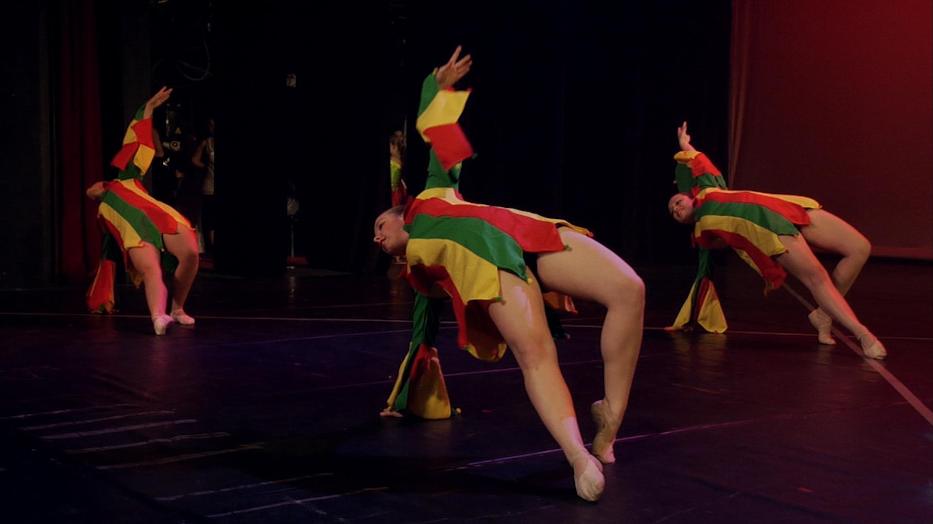 [ 2012 Juin ] Rêveries et jeux d'enfants @ Studio 52 Dance Academy_05